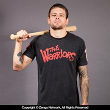 "Scramble ""The Warriors"" Shirt"